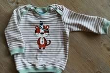 Makerist - Schlupfshirt für kleinen Jungen - 1