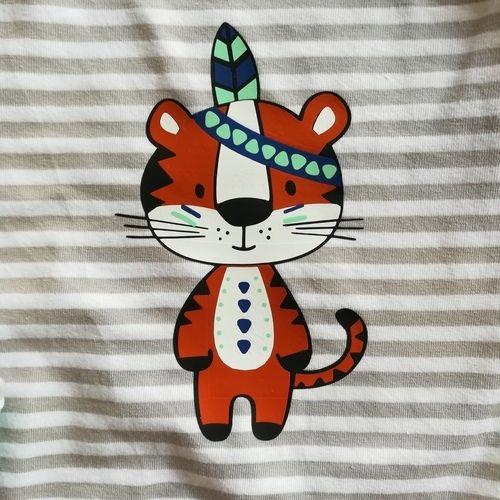 Makerist - Schlupfshirt für kleinen Jungen - Nähprojekte - 2