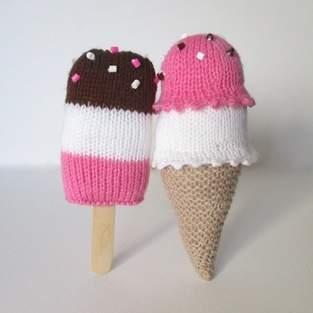 Makerist - Ice Cream Treats - 1