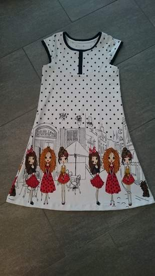 Makerist - Trägerkleid Nr.3 von klimperklein - 1