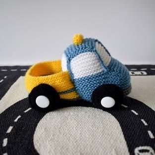 Makerist - Toy Truck - 1