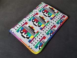 Makerist - Tablet Hülle Größe für iPad Pro 12,9 - 1