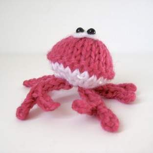 Makerist - Teeny Crab - 1