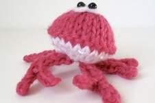 Makerist - Teeny Crab - 1
