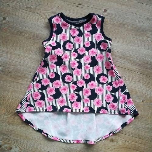 Makerist - Kleidchen für mein Benähkind  - Nähprojekte - 1