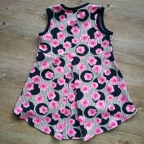 Makerist - Kleidchen für mein Benähkind  - Nähprojekte - 2