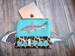 Makerist - Meine HAipad-Tasche - 1