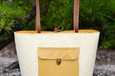Makerist - Boat Bag von Unikati - 1