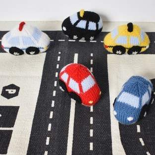 Makerist - Toy Cars - 1