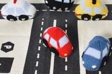 Makerist - Toy Cars - 1