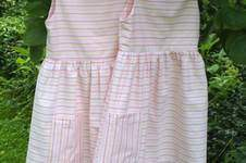 Makerist - Sommerkleidchen aus Bettwäsche - 1