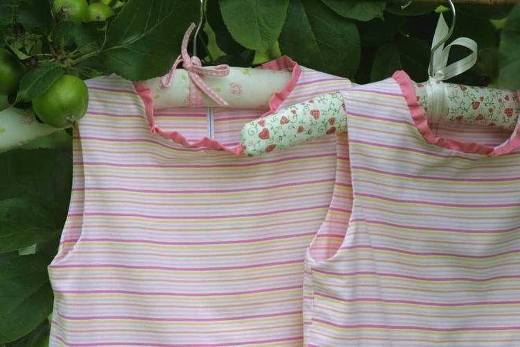 Makerist - Sommerkleidchen aus Bettwäsche - Nähprojekte - 2
