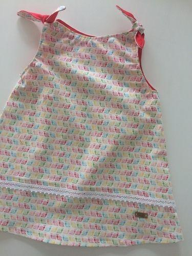 Makerist - Sommerkleidchen - Nähprojekte - 1