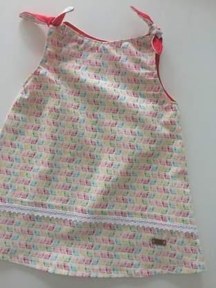 Makerist - Sommerkleidchen - 1