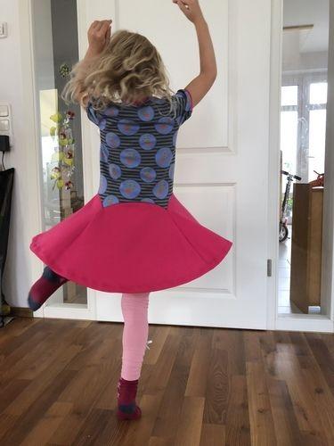 Makerist - Prima Ballerina - Nähprojekte - 1