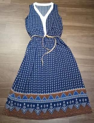 Makerist - Luftiges Sommerkleidchen - 1