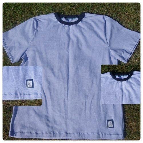 Makerist - T-Shirt Rio von Textilsucht - Nähprojekte - 1
