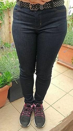 Makerist - Stretch Jeans  - Nähprojekte - 3