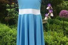 Makerist - Ein Probe-Schuleingangsgkleid... - 1