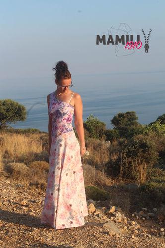 Makerist - Kleid Smilla - Nähprojekte - 1
