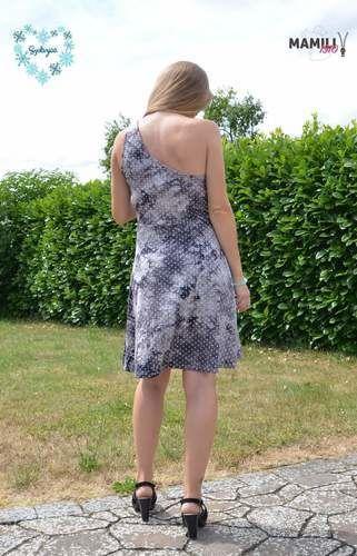 Makerist - Kleid Smilla von Mamili1910  - Nähprojekte - 2