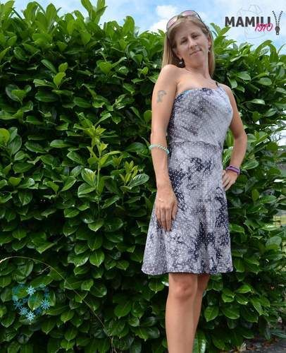 Makerist - Kleid Smilla von Mamili1910  - Nähprojekte - 3