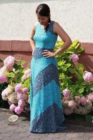 Makerist - Kleid Smilla von Mamili1910 - 1