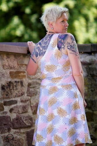 Makerist - Kleid Smilla - Nähprojekte - 2