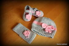 Makerist - Newborn Set - 1