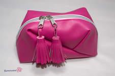 Makerist - Geo-Bag von pattydoo als Geburtstagsgeschenk - 1