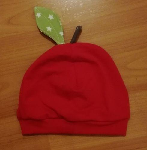 Makerist - Mütze zur Geburt - Nähprojekte - 1