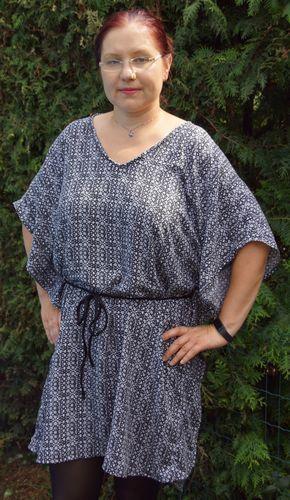 Makerist - Papillon.Kleid von LeniPePunkt - Nähprojekte - 1