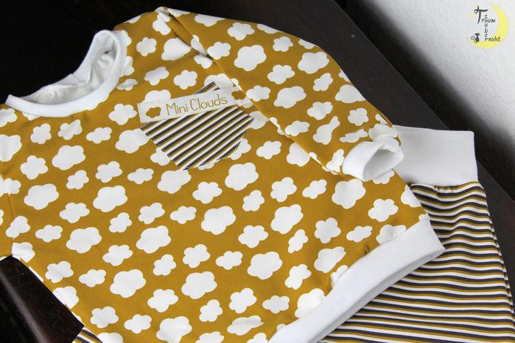Makerist - Bogi-Shirt & Marty - Nähprojekte - 2