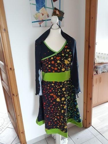 Makerist - Ein Sun-Milk-Dress - Nähprojekte - 1