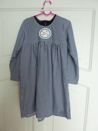 Makerist - Kinderkleid - Nähprojekte - 2