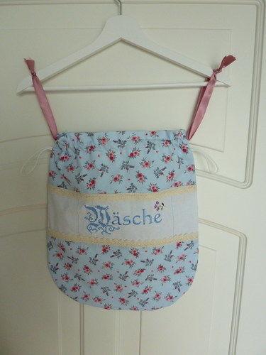 Makerist - Wäschebeutel - Nähprojekte - 1