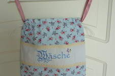 Makerist - Wäschebeutel - 1