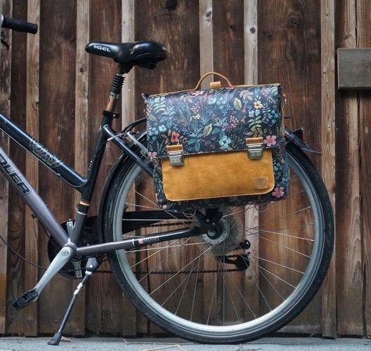 Makerist - Leonable Vintage Schoolbag von Lalilly-Herzilein - Nähprojekte - 2
