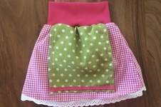 Makerist - Trachtenrock für Babys - 1