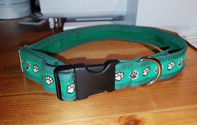 Makerist - Hundehalsband von Isarwerke - Nähprojekte - 2