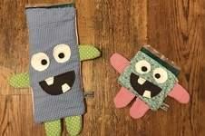 Makerist - Coolpack-Hüllen für die Kleinen... - 1