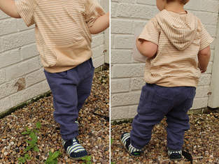 "Makerist - Kinderhose ""Alvin"" - 1"