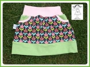 Makerist - Little Sweat Skirt von Lin-Kim - 1