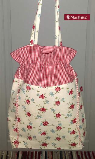 Makerist - Bäckerbeutel aus Geschirrtücher - 1