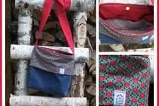 Makerist - Tasche Vivi von Libella-Fashion - 1
