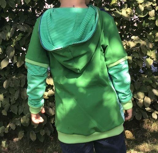 Makerist - Pullover 110 - Nähprojekte - 2