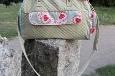Makerist - Meine kleine LILO Bag von rosadiy.de  - 1