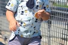 """Makerist - """"Matrosenshirt Enno"""" für Kinder aus Jersey  - 1"""