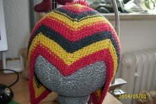 Makerist - weltmeistermütze 65% Wolle 35%polyester - 1