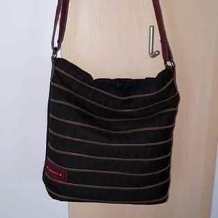 Makerist - Chobe Bag verleinert - 1